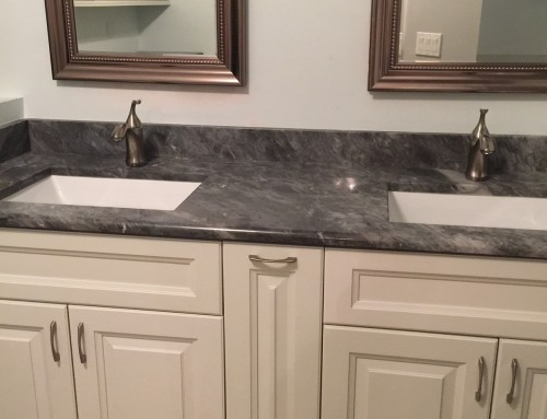 Lehigh Acres – Fort Myers Master Bath Remodel