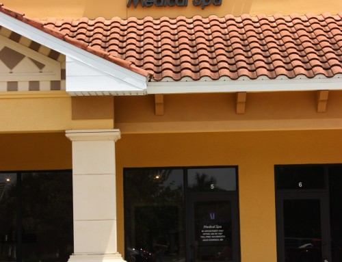 Mes Amies Medical Spa – Fort Myers, Florida